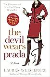 The Devil Wears Prada a Novel