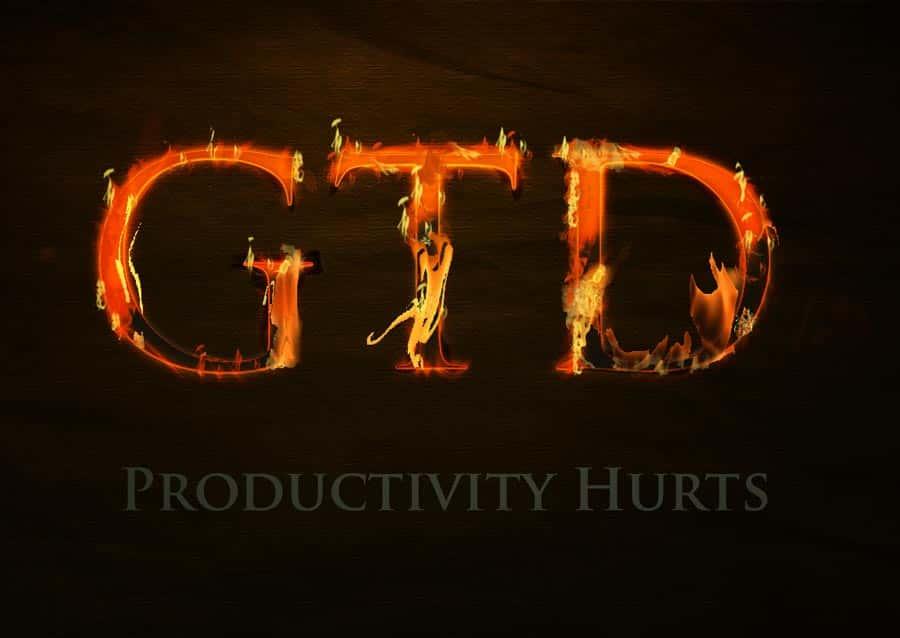 GTD Hurts