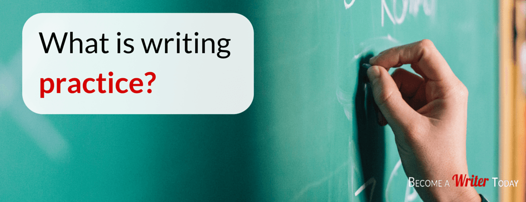 Becoming a writer essay