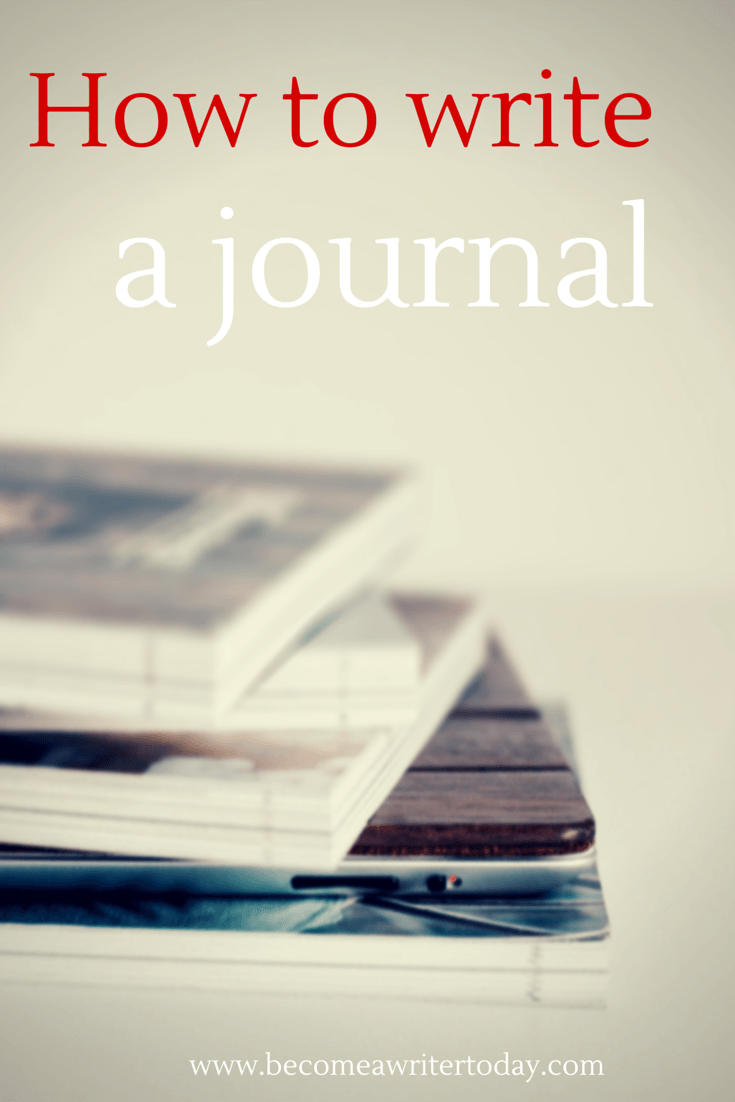 Pay to writing a paper journal