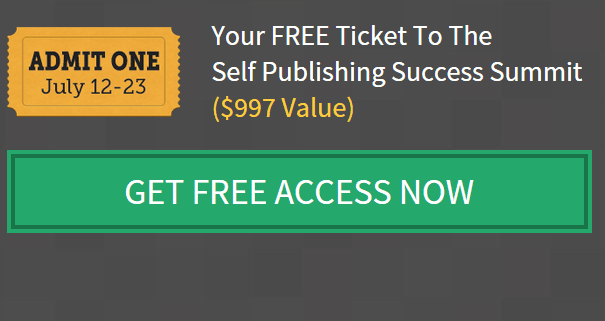 Self-publishing success sumitt