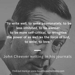 John Cheever