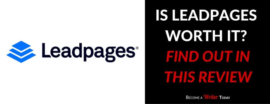 Is Leadpages Worth it? A Review