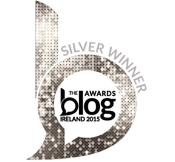 Irish blog awards Become a Writer Today