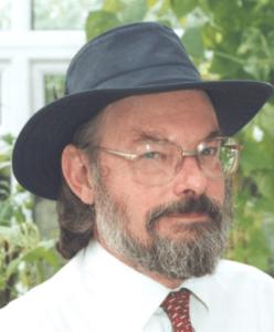 Dr. John Yeoman