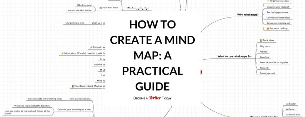 How To Create A Mind Map A Practical Guide