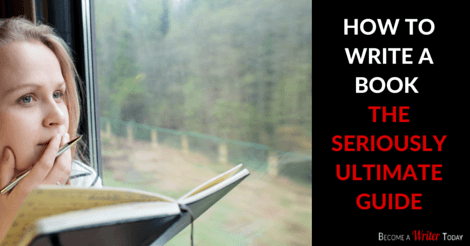 Become an author essay risers