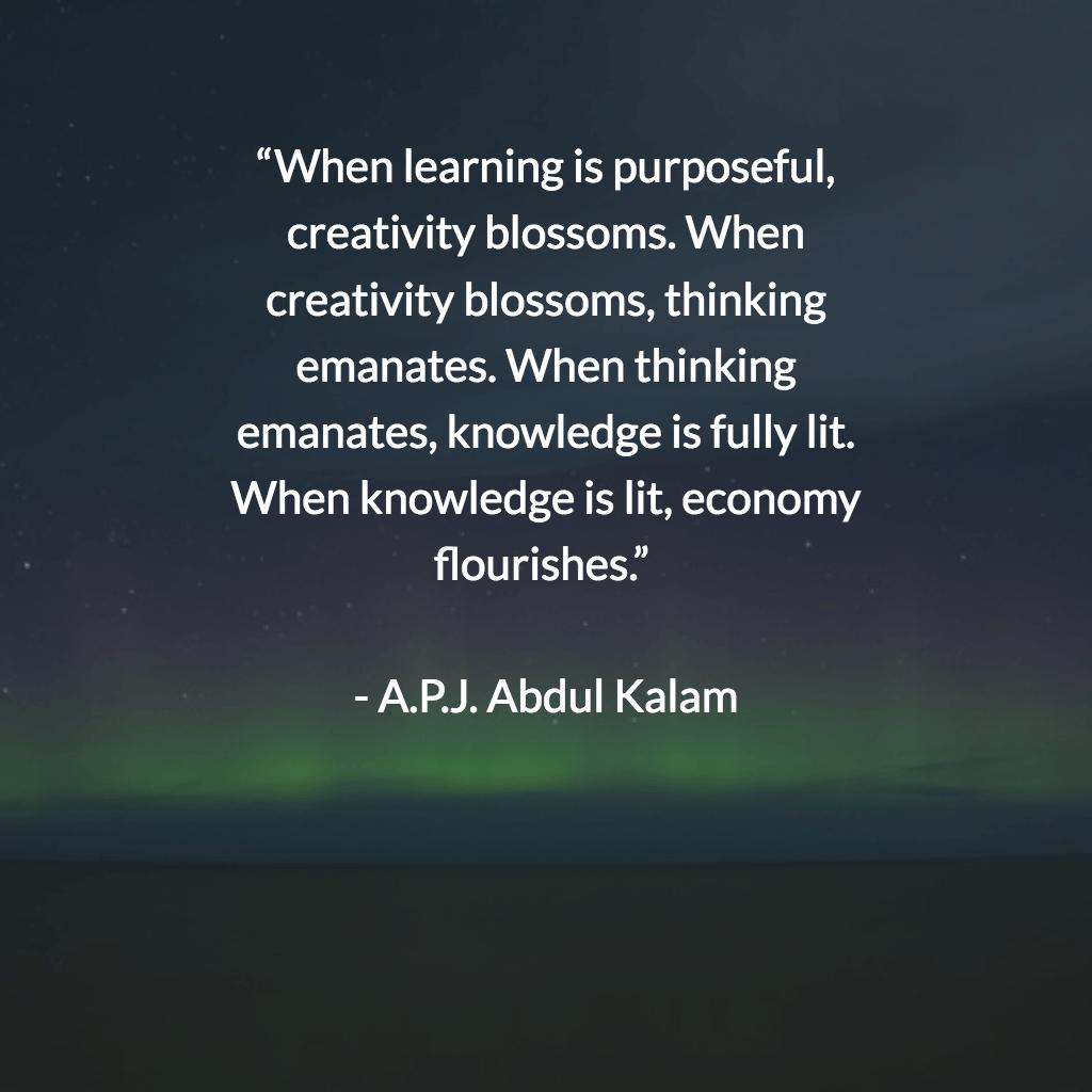 A.P.J. Abdul Kalam − Indomitable Spirit