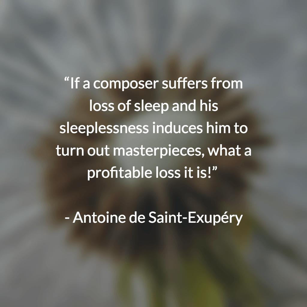 Antoine de Saint-Exupéry − Night Flight