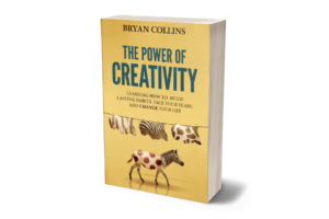 The Power of Creativity (book 1)