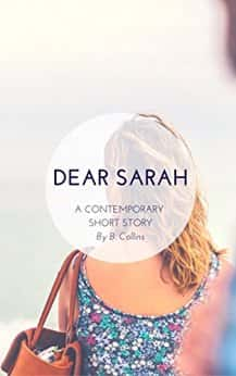 Dear Sarah: A contemporary Irish short story