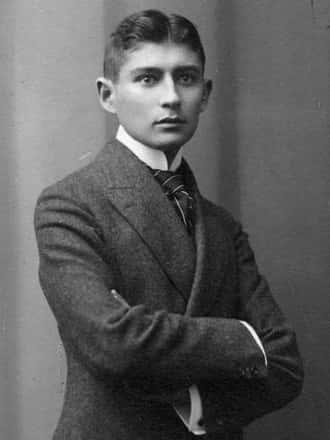 Franz Kakfa