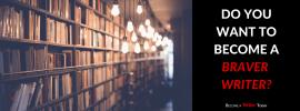 Blog - Fearless writing