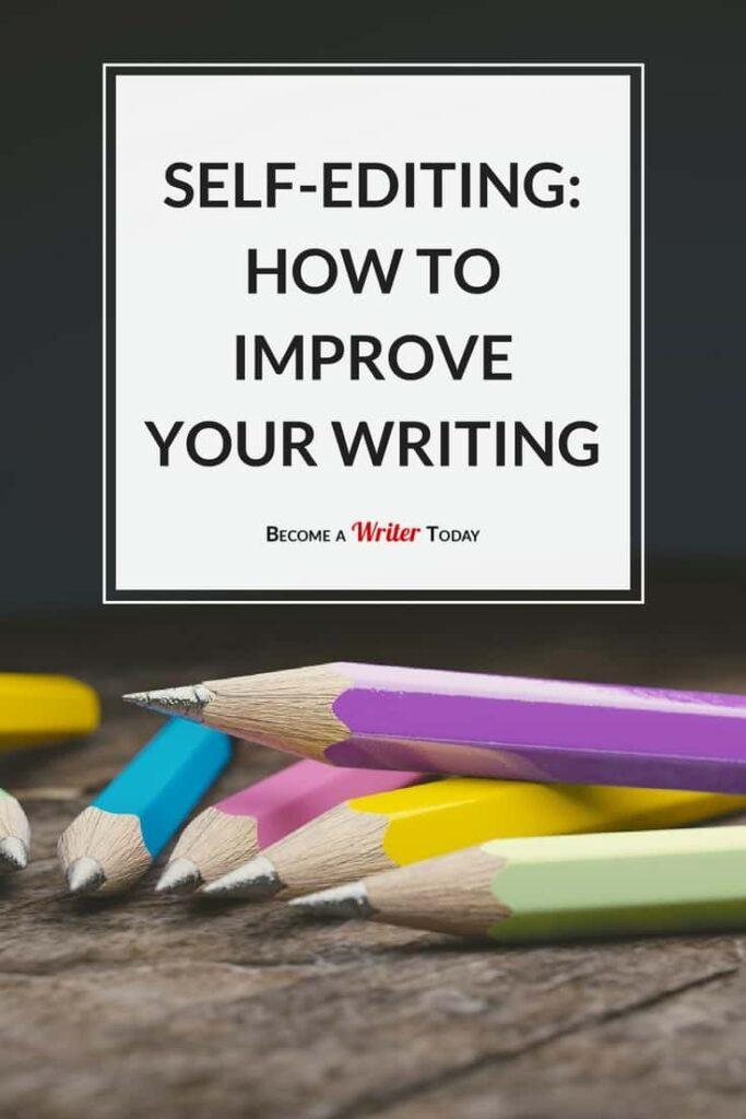 Get your editing checklist