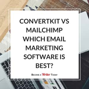 Convertkit vs MailChimp Which Email Marketing Software is Best?