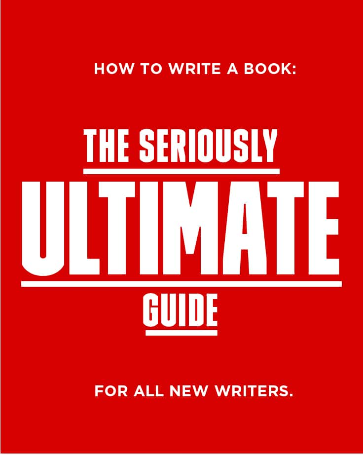 How to Write a Book in 2019 (A Step-by-Step Guide for New