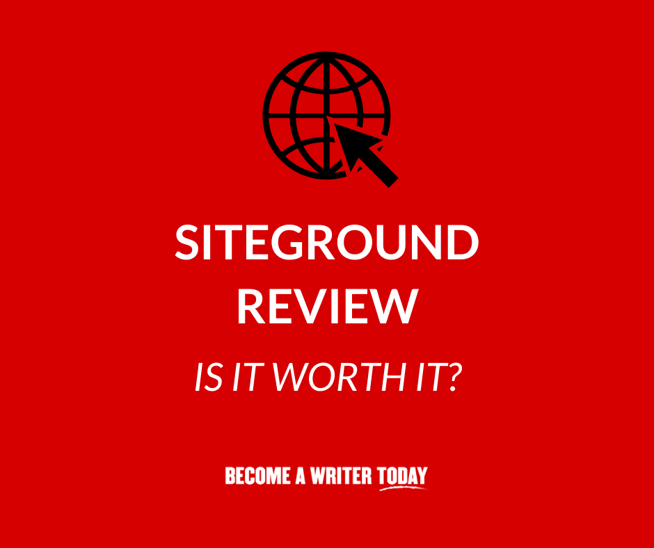 Siteground Hosting  Specifications And Price